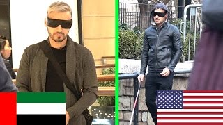 Download DUBAI vs NEW YORK | Blind Honesty Test Experiment Video