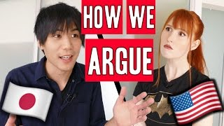 Download What we argue about | Japanese/American marriage Video