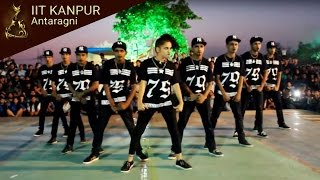 Download Center Gul will take your heart - Street Dance - Antaragni '15 - IIT Kanpur Video