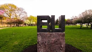 Download Butler University Campus Experience Video
