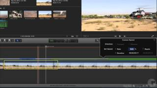 Download Retiming with Blade Speed in Final Cut Pro 10.1 Video