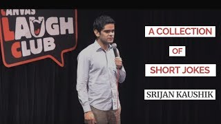 Download Things Happen To Me, And I Happen To Them | Stand Up Comedy By Srijan Kaushik Video