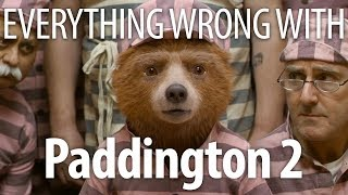 Download Everything Wrong With Paddington 2 Video