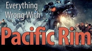 Download Everything Wrong With Pacific Rim In 9 Minutes Or Less Video