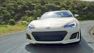 Download 2017 Subaru BRZ - Official Launch Video Video