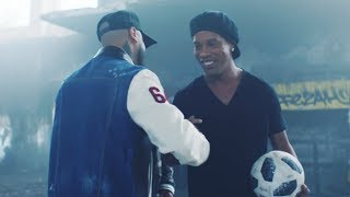 Download Live It Up - Nicky Jam feat. Will Smith & Era Istrefi (2018 FIFA World Cup Russia) Video