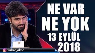 Download Ne Var Ne Yok 13 Eylül 2018 Video
