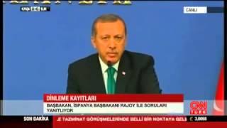 Download Erdoğan, 'Rüşvet'i Soran Muhabire Hakaretler Yağdırdı Video