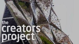 Download Buildings That Breathe | Doris Sung's Living Architecture Video