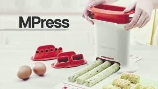 Download Tupperware M Press Video