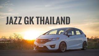 Download JAZZ GK THAILAND ** แต่งสวย แต่งชิ่ง Video