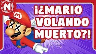 Download Los Glitches más EXTRAÑOS y SORPRENDENTES de los juegos de Mario Video