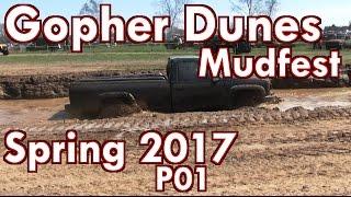 Download Gopher Dunes Mudfest Spring 2017 - Part 01 Video