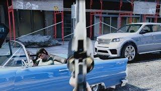 Download GTA 5 REALISTIC KILLS BLOOD MOD Video