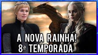 Download A Profecia da Cersei será Cumprida! - Game Of Thrones 8ª Temporada Video