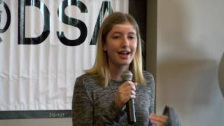 Download Coming to Terms with Our Fears and Failures | Grace Puy | TEDxYouth@DSA Video