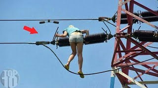 Download 10 Photos Taken Before Reality Hit! Video