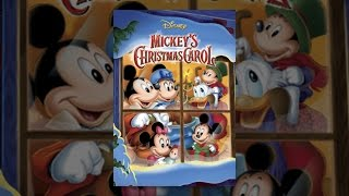 Download Mickey's Christmas Carol Video