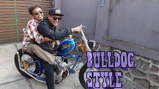 Download Chopper Scorpio Bulldog Style Video