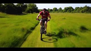 Download Marcy Marc - DJI Mavic Pro drone films Flx e-Bike Video