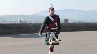 Download The Black Watch - Her Majesty Queen Elizabeth's Birthday - Edinburgh Castle [4K/UHD] Video