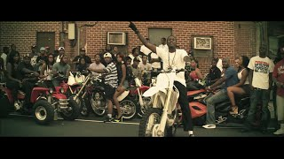 Download Meek Mill Feat. Rick Ross - Ima Boss Video