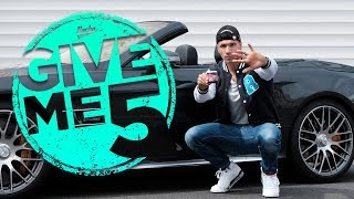 Download JULIAN ZIETLOW #GIVEME5 Video