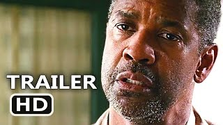 Download FENCES Official Trailer (2016) Denzel Washington, Viola Davis Drama Movie HD Video