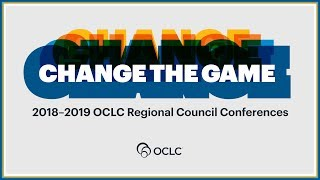 Download OCLC: Change the Game Video