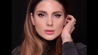 Download How to do a Cat Eye Look for Hooded Eyelids | Makeup Tutorial Ali Andreea Video