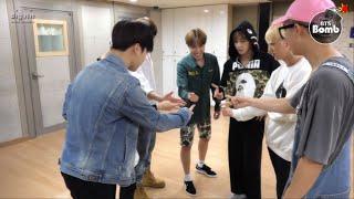 Download [BANGTAN BOMB] '뱁새' Dance Practice (흥 ver.) - BTS (방탄소년단) Video