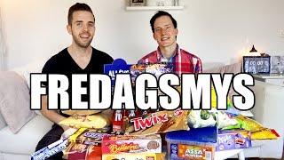 Download Vi Äter Sveriges Största Fredagsmys Video