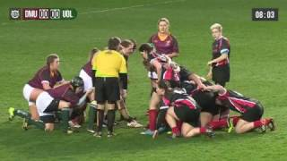 Download Varsity 2017 | Womens Rugby Video