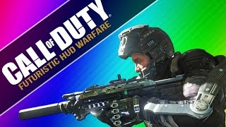 Download Exo Survival Squad - Round 57 (Call of Duty: Advanced Warfare Funny Moments) Video