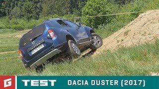 Download Dacia Duster SUV - kedy sa prevráti? - TEST - GARÁŽ.TV - Rasťo Chvála Video