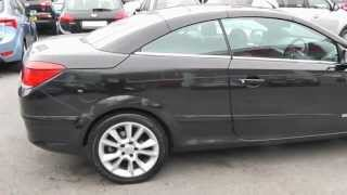 Download Used Car | Vauxhall Astra Twintop Convertible | KJ56NLN | Wessex Garages | Feeder Road | Bristol Video