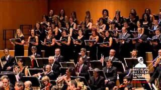 Download Coro de Románticos (Doña Francisquita) A.Vives. Coro de Ópera ″Premier ensemble″ de AGAO Video