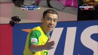 Download Spain vs Brazil - FIFA Futsal World Cup 2012 Final Video