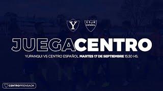 Download EN VIVO | Yupanqui vs. Centro Español | Primera D. Video