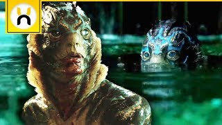 Download The Shape of Water Monster Explained Video