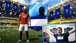 Download INSANE FIFA 17 WALKOUT!!! FIFA 17 Pack Opening Video