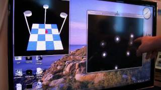Download Indoor Position Using LEDs Demo Video