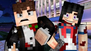 Download Yandere High School - DATE GONE WRONG! (Minecraft Roleplay) #50 Video