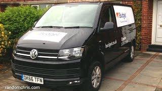 Download How to Convert a Rental Van into a Campervan in 3 minutes! Video