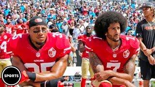 Download Colin Kaepernick's Collusion Case vs NFL SETTLED! Video