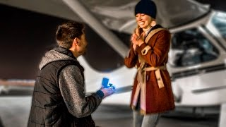 Download She FRIEND ZONED Him Then He PROPOSED! Video