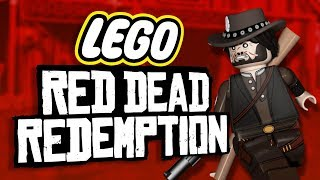 Download LEGO Red Dead Redemption Video