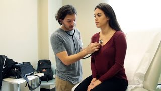 Download Doctoring 1 - Physical Exam - Justin Galvis Video