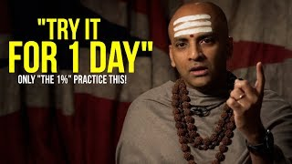 Download TRY IT FOR 1 DAY! The Billionaires Do This Everyday!   Dandapani Video