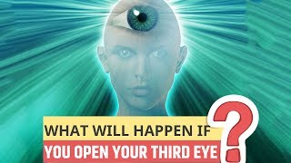 Download What Will Happen If You Open Your Third Eye? Video